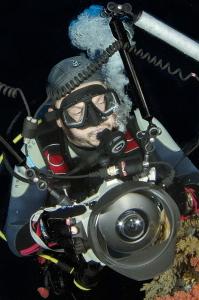 Fefe underwater profilkep ff