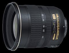 Nikon AF-S 12-24mm