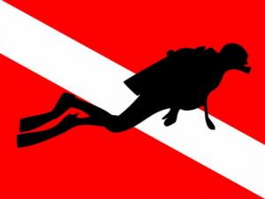 diver-flag