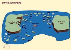 Abu Dabab 2-1