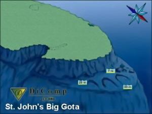 Big Gota 3