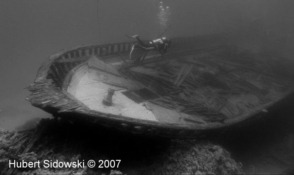 My legend II. Hubert Sidowski © 2007