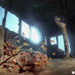 Sha'ab Abu Nuhas – Vörös-tenger, Egyiptom